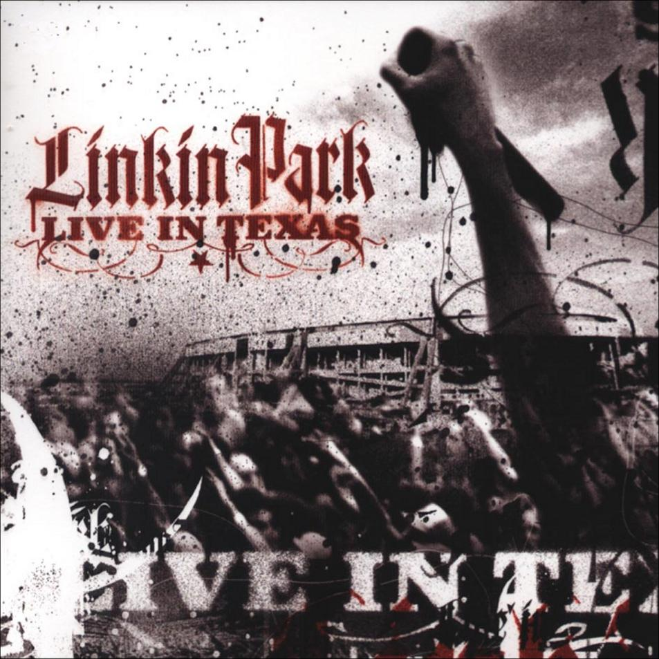Linkin Park Live In Texas Dvd 2003 This Is Me