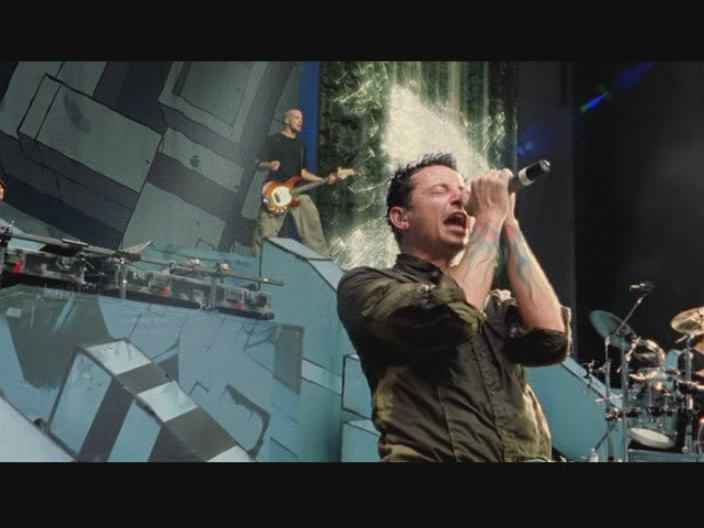 Linkin Park Live In Texas DVD 2003 | THIS IS ME